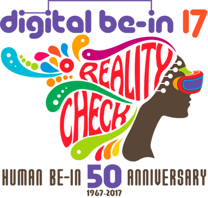 Digital Be-In 17: Reality Check